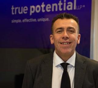 John Wright - Financial Adviser